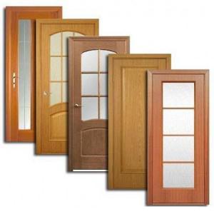 Двери, дверные блоки Шали