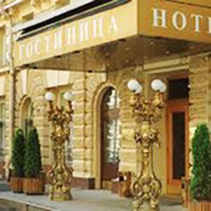 Гостиницы Шали