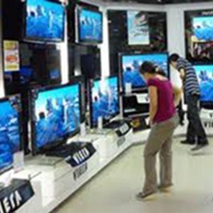 Магазины электроники Шали