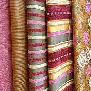 Магазины ткани Шали