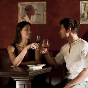 Рестораны, кафе, бары Шали