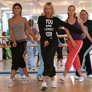 Школы танцев Шали