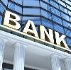 Банки в Шали