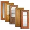 Двери, дверные блоки в Шали