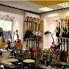 Музыкальные магазины в Шали