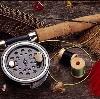 Охотничьи и рыболовные магазины в Шали