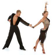 Ансамбль Хасавюрт - иконка «танцы» в Шали